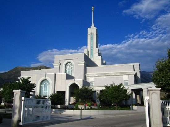 mount timpanogos temple 2